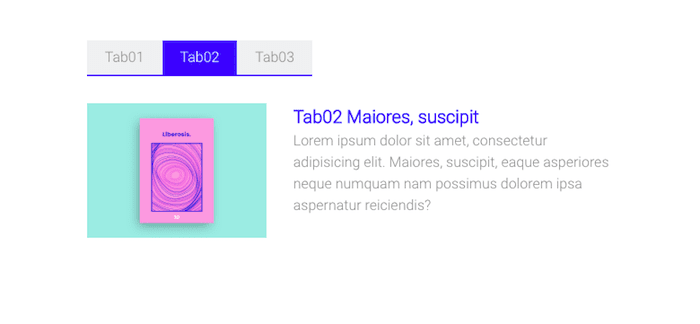 Sexy Tabs