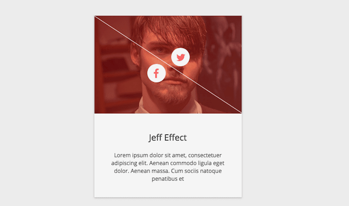 image hover effect