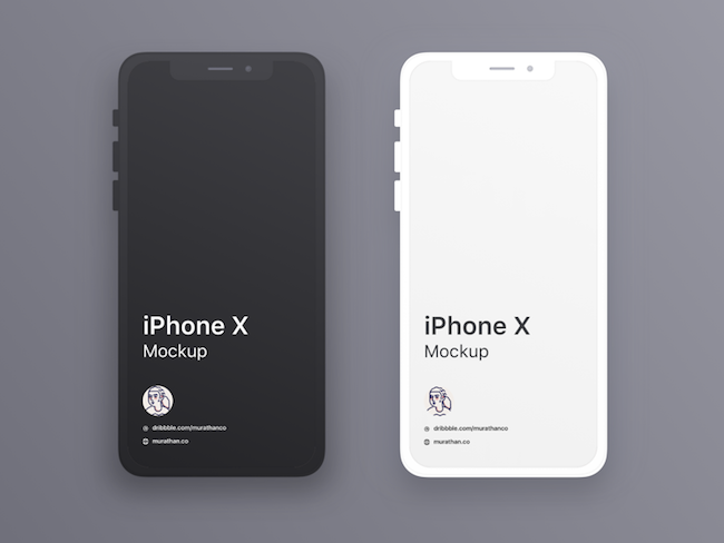 iphone-x-mockup-murathan
