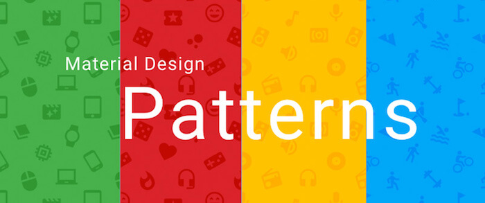 Download Free Sketch Patterns